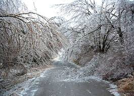 A Good Ice Storm?