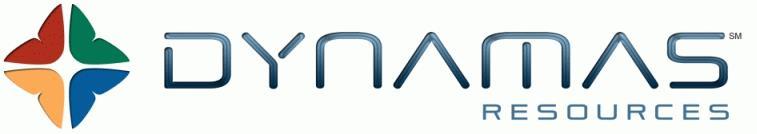 Dynamas logo