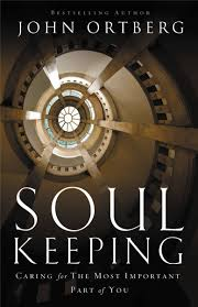 """Soul Keeping"""