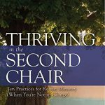 Thriving in the Second Chair - small