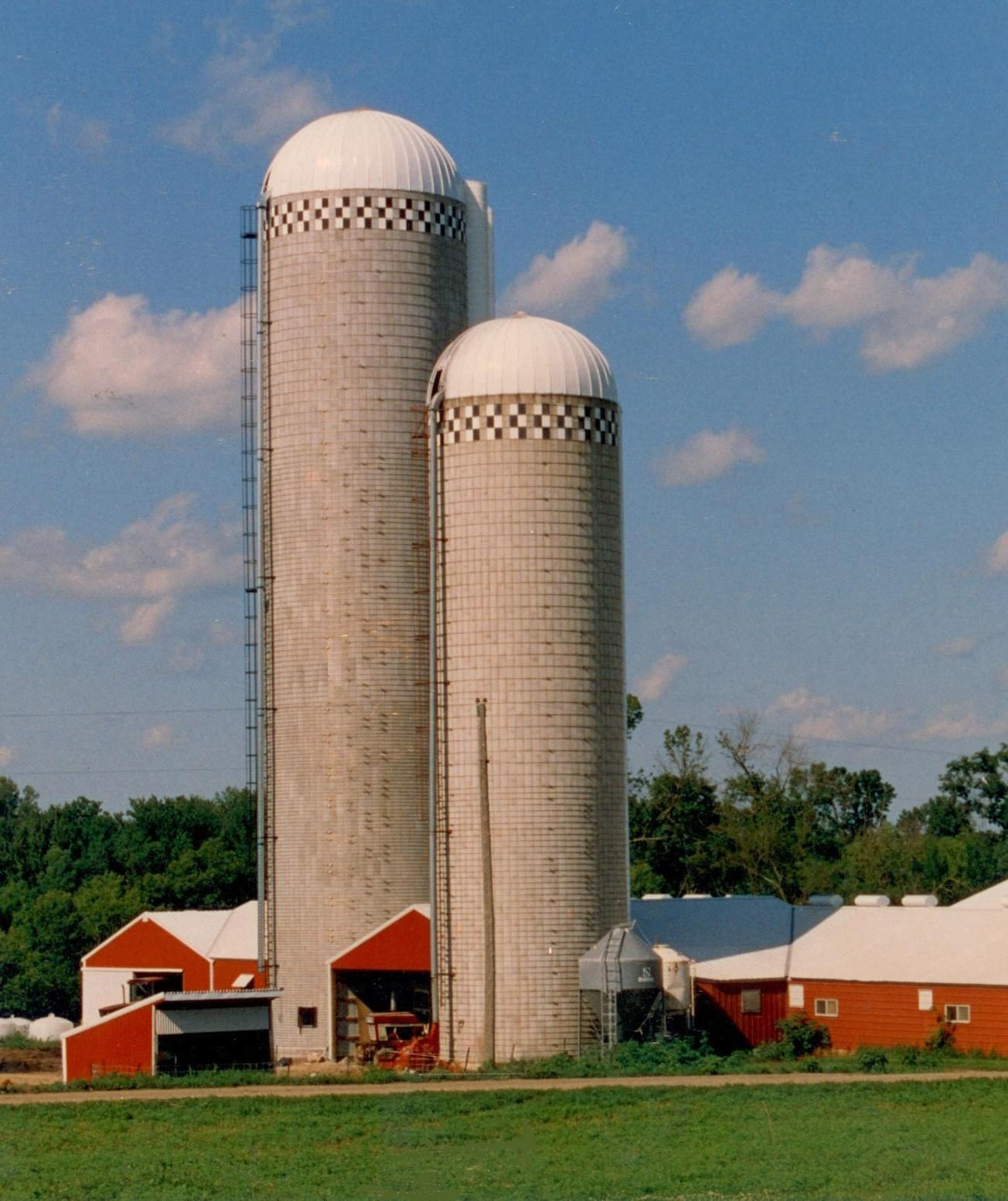 Are Silos Always Bad?