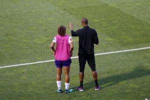Quit Supervising Start Coaching